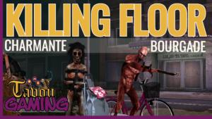 Charmante bourgade | Killing Floor