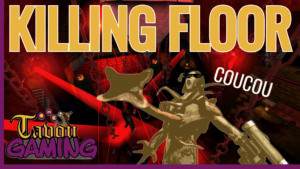 SOUFFRIR ENSEMBLE | KILLING FLOOR