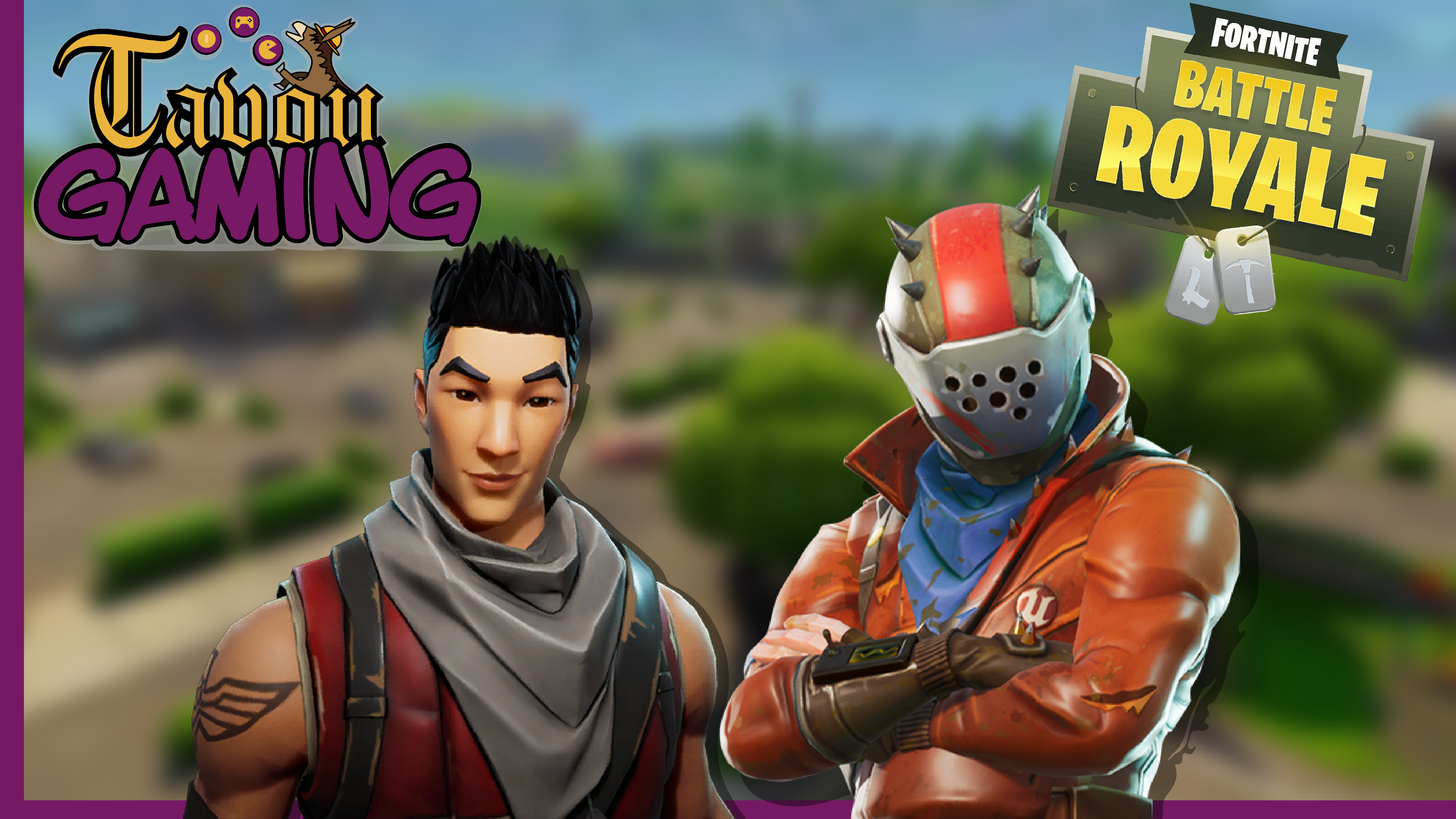 ? LE DUO INVINCIBLE | FORTNITE BATTLEROYALE